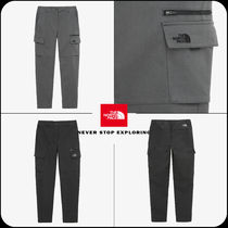 [THE NORTH FACE]★韓国大人気★W'S NEW VOYAGE PANTS