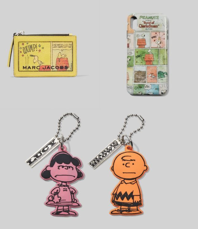 Peanuts × THE MARC JACOBS_2