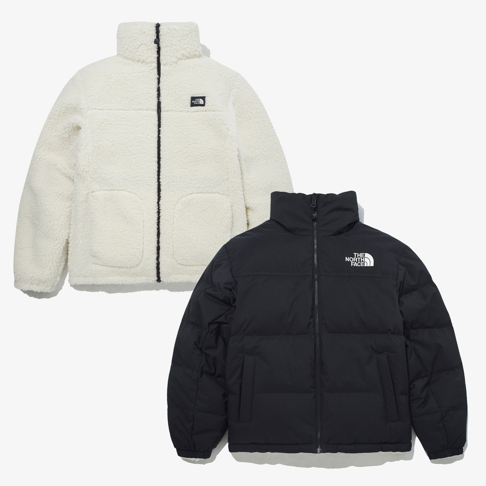 BE BETTER DOWN JACKET_1