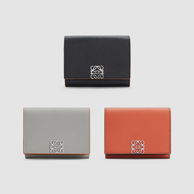 Anagram trifold 6cc wallet_1