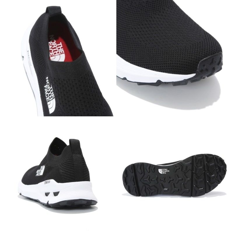 URBAN RECOVERY SLIP-ON KNIT_2