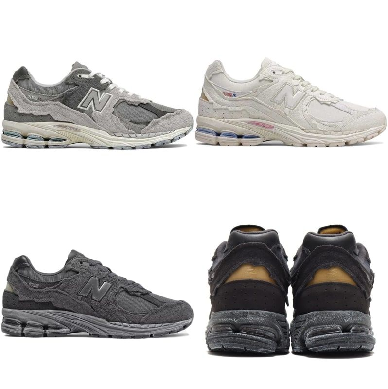 """New Balance(ニューバランス) 2002R """"PROTECTION PACK""""_2"""