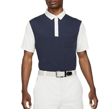 Player Color-Blocked Polo_1