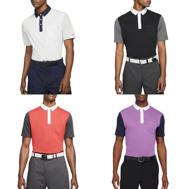 Player Color-Blocked Polo_2